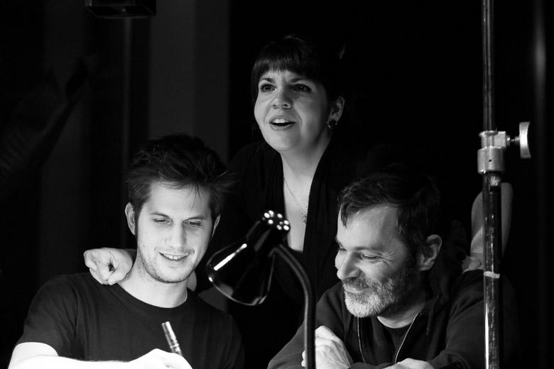 ImproBD Francis Desharnais Cathy Lessard Libon